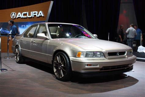 Acura Legend : Acura Legend Photos, Informations, Articles