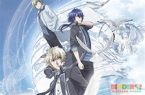 anime genre magic dan action top 20 anime paling di tunggu di winter 2016 pilihan otaku