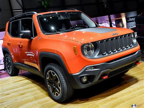 Jeep Renegade Fiat Panda by Jeep Renegade El Hermano Fiat Panda