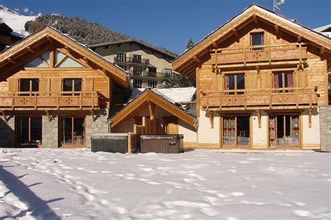 chalet faverot a les deux alpes hotel la etoile