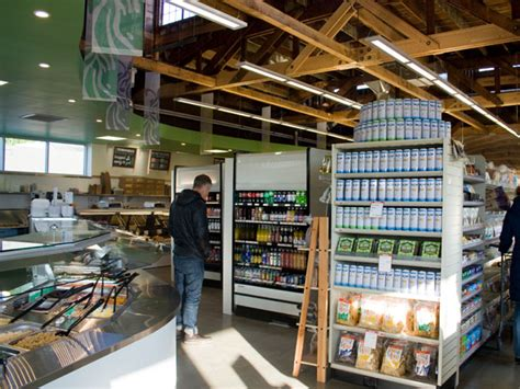 green zebra grocery portlands  healthy