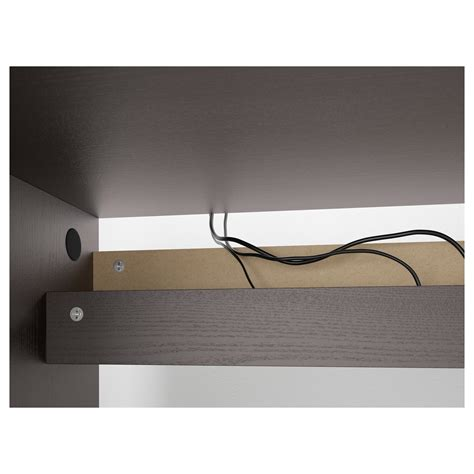 ikea malm bureau malm desk black brown 140x65 cm ikea