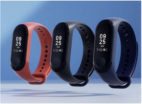 xiaomi mi band 3 is it the best fitness tracker for the