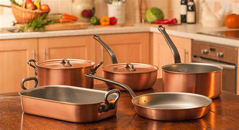 copper cookware reviews  top  recommended cooky mom