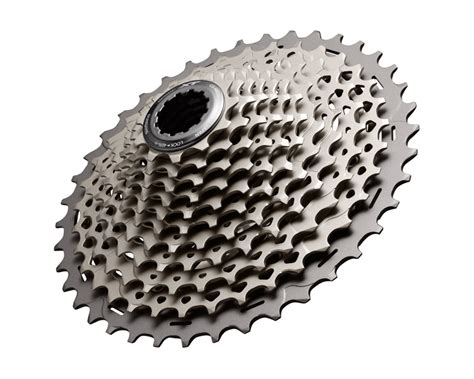 cassette shimano shimano m8000 xt 11 speed cassette merlin cycles