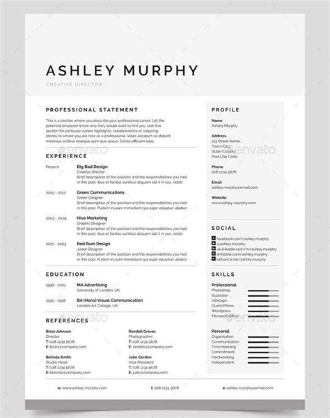 15220 clean resume design clean resume design resume ideas