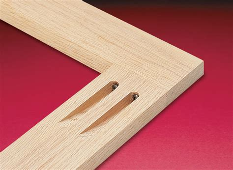 pocket hole jig woodworking project woodsmith plans