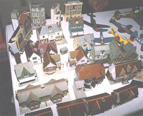 international paper modelers convention