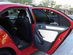 Buy Used 2011 Volkswagen Jetta Tdi  Turbo Diesel  6 Speed
