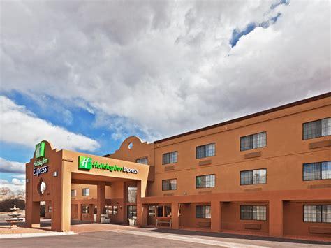 Llighter Inn Santa Fe by Inn Express Santa Fe Cerrillos Hotel By Ihg