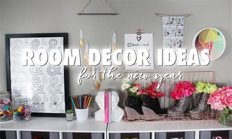 Diy Room Decor Home Decor  Clipgoo