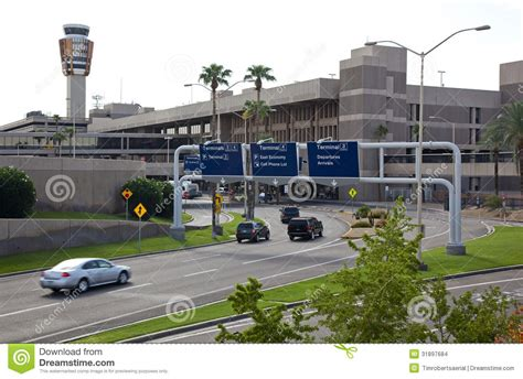 Airport Ground Transportation by Airport Ground Transportation Stock Photo Image Of Palm
