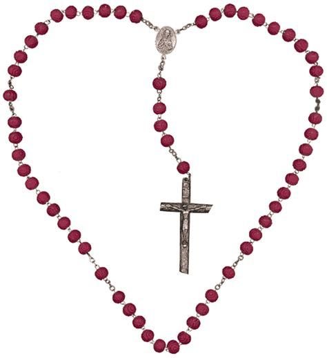 Rosary Clipart Rosary Clip Clipart Best