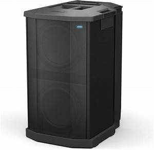 Bose F1 Powered Subwoofer | Sweetwater