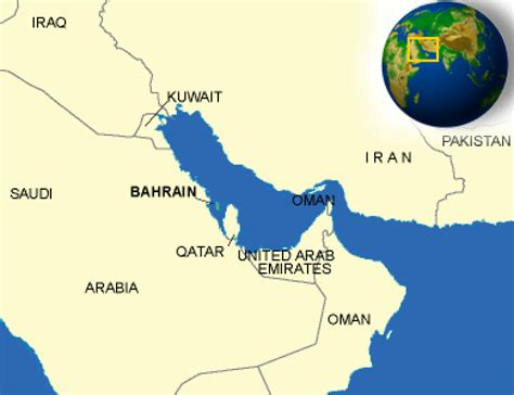 Bahrain | Culture, Facts & Bahrain Travel | CountryReports ...