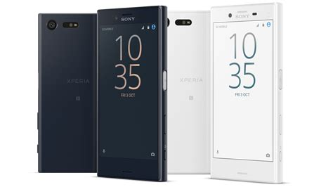 six things you need to about the sony xperia x compact expert reviews