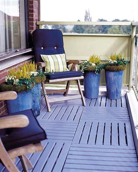 20 Small Cute Balcony Designs You Will Adore