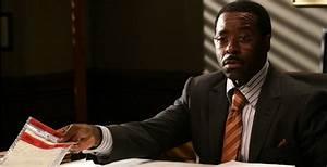 Courtney B. Vance To Play Johnnie Cochran In FX's ...