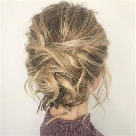 60 fresh prom updos for hair september 2019