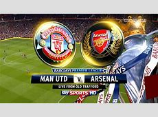 FA Cup 2015 Manchester United vs Arsenal 12 Goals