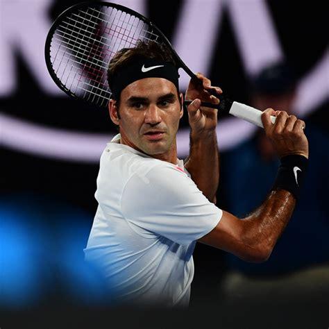 Born 8 august 1981) is a swiss professional tennis player. Federer snuffs out Struff | Australian Open