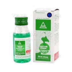 jual beli tantum verde gargle 60ml k24klik com