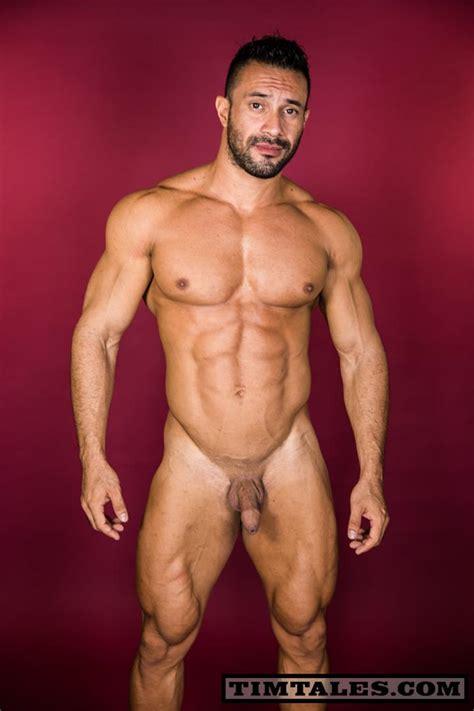 Flex Gay Porn Magazine