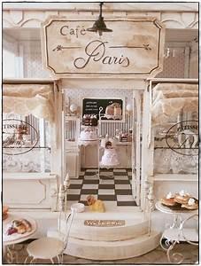 Viktorianisches Haus Kaufen : cafe paris puppenh user pinterest ~ Indierocktalk.com Haus und Dekorationen