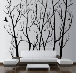 trees on wall on pinterest removable wall nursery wall stickers and tree wall decals