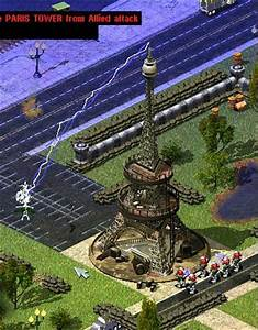 Paris Tower | Command and Conquer Wiki | FANDOM powered by ...