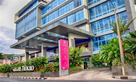 Grand Tjokro Promo 50% Off Di Grand Tjokro Hotel Bandun