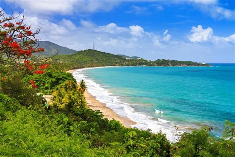 puerto rico adventure travel vacation packages
