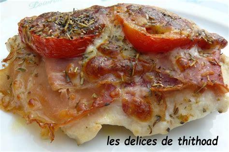cuisiner escalopes de dinde escalopes de dinde à l 39 italienne à voir