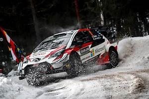 Classement Rallye De Suede 2019 : photo toyota yaris wrc ott t nak rallye de su de 2019 ~ Medecine-chirurgie-esthetiques.com Avis de Voitures