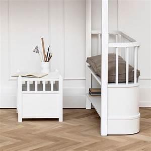 Oliver Furniture Hochbett : oliver furniture hochbett wood wei online kaufen emil paula kids ~ A.2002-acura-tl-radio.info Haus und Dekorationen
