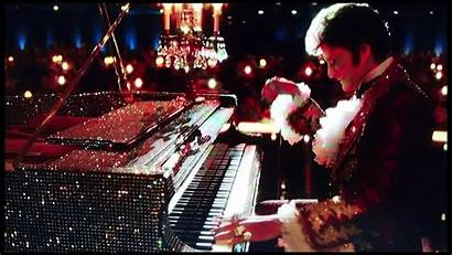 Liberace Piano Same Playing Matches Nothing Everything