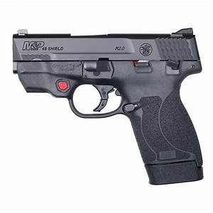 S U0026w M U0026p 45 Shield M2 0 45acp Crimson Trace Laser  U0026 Manual