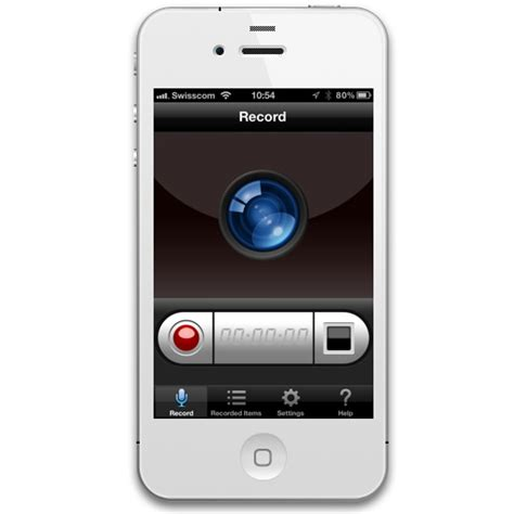 display recorder screencasts ohne jailbreak f 252 r iphone