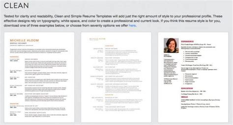4 sources of free microsoft word resume templates 500 total