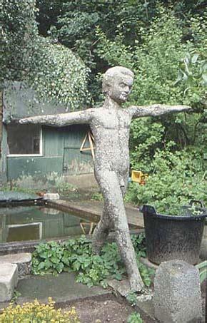 Garten Der Königin Kuba by Werke Otto Flath
