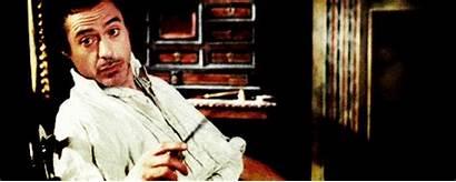 Holmes Sherlock Downey Jr Robert Giphy Gifs