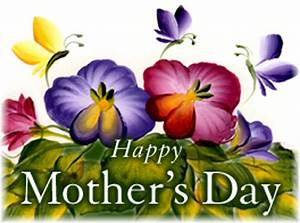 Happy Mother's Day! – Perennial Reflection