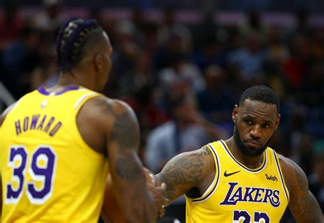SBOBET | NBA Preview: Streaking Lakers Look to Overcome ...