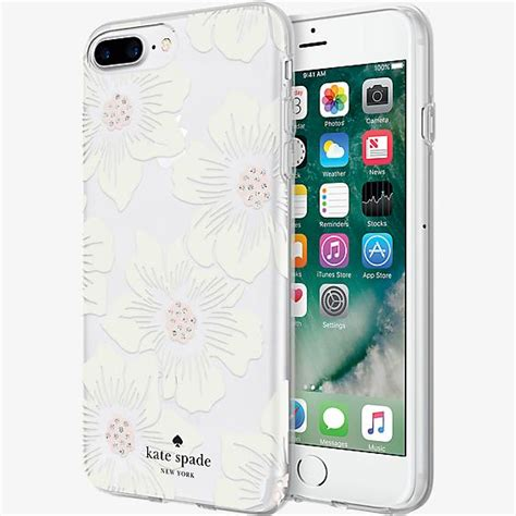 Kate Spade New Yorkexible Hardshell Case For Iphone