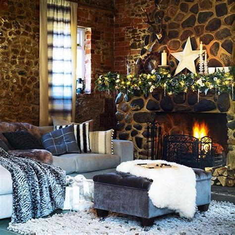fireplace mantel ideas   holidays artisan