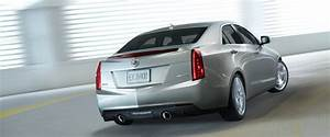 Cadillac ats39 single offset exhaust looks awkward should for Ats tips