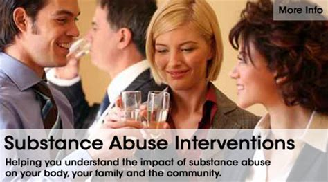 substance abuse interventions opiods abuse
