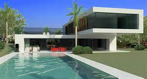 Simple Villas Designs Ideas Photo by Moderne Villas En Vastgoed Te Koop In Marbella Spanje