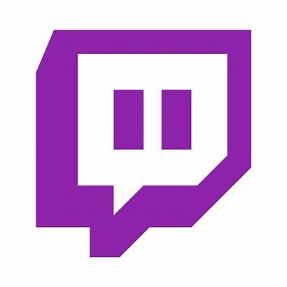 Twitch Symbol Transparent Background Clip