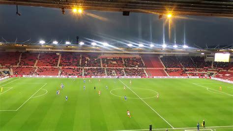 wycombe wanderer middlesbrough  riverside stadium